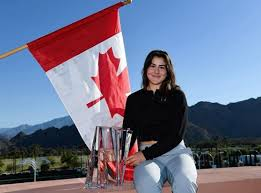 After her 26th win in 29 matches this year, andreescu earned a place in friday's semifinals. What Bianca Andreescu S Coach Can Teach Runners Canadian Running Magazine