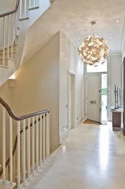 entrance hall pendant lighting. private residential london entry contemporary with hallway mini pendant lights entrance hall lighting n