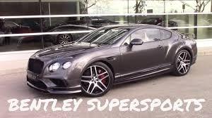 2018 bentley supersport. perfect 2018 2018 bentley supersports inside bentley supersport