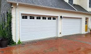 fake garage door windows materials for installation blues