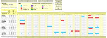 Attendance Tracker Free Free Employee Attendance Tracker Rome Fontanacountryinn Com