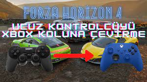Ucuz Oyun Kolu İle Forza Horizon 4 Nasıl Oynanır [2021 Güncel] - YouTube