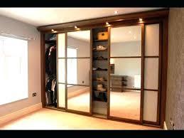 frameless closet doors wardrobes mirror wardrobe doors sliding glass door designs closet wood home depot frameless