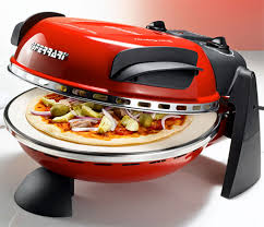 At pappa'z oven'z we make gourmet cooking easy. G3ferrari Pizza Oven