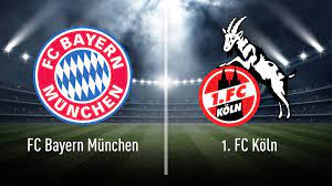 Hansi flick needs to get a win against 14th placed koln to keep his team on top, but with champions league fixtures looming, he also has to give thought to rotation. A4umrlgprwft7m