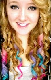 Want to do this sooooo badly.   Dip dye hair, Dyed hair, Hair