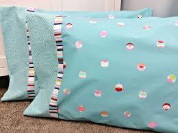 Pillow Case Pattern Cool Ideas