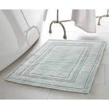 bathroom bathroom winning better homes and garden cotton reversible bath collection mat vs jean pierre