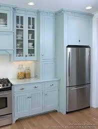 kitchen cabinet refrigerator kitchen cabinet fridge end panel