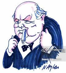 Image result for Winston Churchill CARTOON
