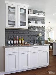 Wet Bar Ideas Kitchen Remodel Kitchen Design New Kitchen