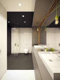 Apartment Bathroom Designs Interesting Scandinavian Apartment By PLASTE[R]LINA Httpinteriordesignnews