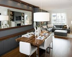 How to Decorate and Create Spaces in an Open Floor Plan | Dengarden