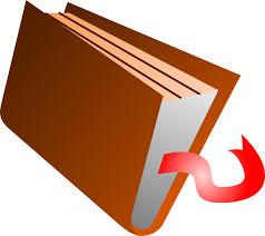 imagenes de libro vector gratis libro marcador la educación imagen gratis en
