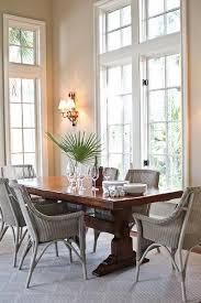 Rattan Kitchen Furniture Rattan Dining Chairs Mcgrath Ii Blog