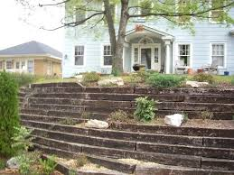 railroad tie retaining wall deadman simple railroad ties retaining wall cost simple fast design landscaping with