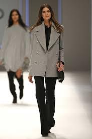 mango womens fall winter 2016 grey coat