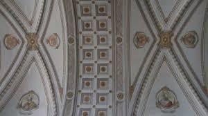 Soffitto A Volta : Decorare un soffitto a volta triseb
