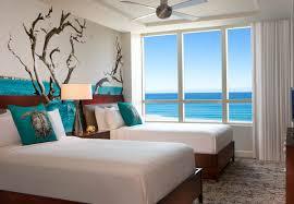 Palms Two Bedroom Suite Two Bedroom Suite Ocean View Palm Beach Marriott Singer Island