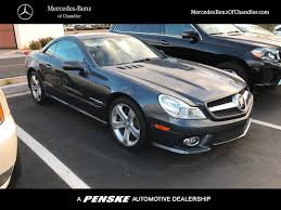 Used Mercedes Sl550 Model 2009 Car | New & Used Car Reviews 2018