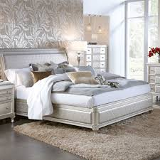 bedroom and more. Picture Of Hefner Platinum 5 PC Queen Bedroom And More M