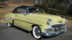 1953 Chevrolet Bel Air Convertible | K204 | Kissimmee 2014