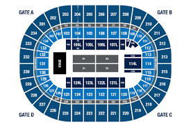 Seating Information Bryce Jordan Center