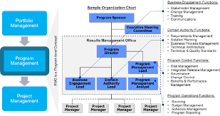 The Results Management Office Rmo