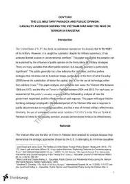 govt american politics and foreign policy thinkswap essay for govt2445