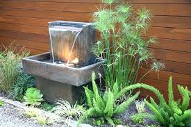 decorative water fountain fabulous decorative