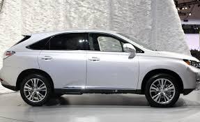 Lexus RX Reviews | Lexus RX Price, Photos, and Specs | Car and Driver