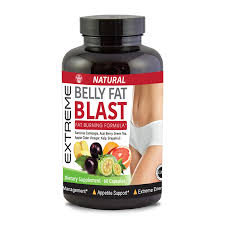 Belly Fat Blast Cleanse + Burn Weight Loss Stack – Jamaica Herbal