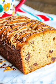 peanut er chocolate chip banana bread this easy banana bread recipe is a great way