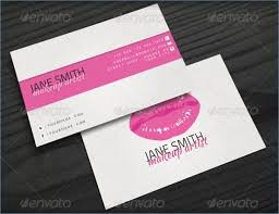 awesome artist business cards gallery card design and card template