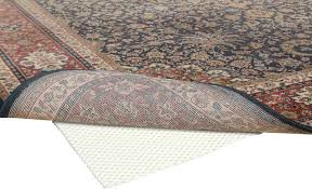 cushion grip rug pad