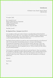 Cover Letter Examples Nursing Jobs 12 Nursing Resume Cover Letters Examples Proposal Letter
