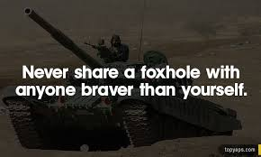 Soldier Quotes Adorable 48 Badass Quotes Only A Soldier Can Understand