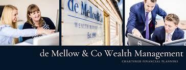 de Mellow & Co Wealth Management | LinkedIn