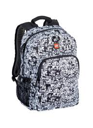 LEGO® Minifigure Color Me Heritage Classic Backpack 5005811 | Miscellaneous  | Buy online at the Official LEGO® Shop US