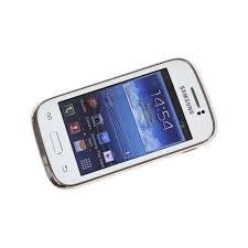 Samsung Galaxy Young S6310 Reviews And ...