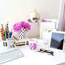 cute girly office supplies. Girly Office Decor Best Ideas About Desk Decorations On Work  And . Cute Supplies