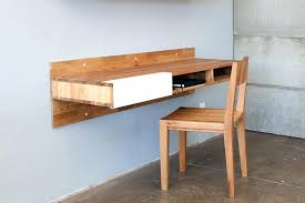 ikea desk with shelves unfinished wooden floating underneath shelf uk