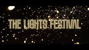 Festival Of Lights Mesquite Nv The Lights Fest 2017 Las Vegas Mesquite A Lantern Festival Film