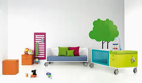 lovely contemporary kids furniture   The furniture ...