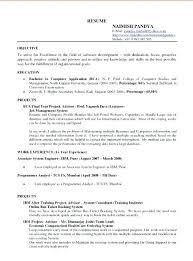 Resume Format Google Docs Fascinating Google Resume Format Foodcityme
