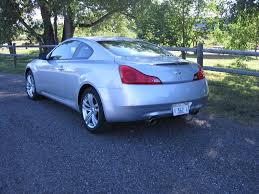 Review 2010 Infiniti G37x Coupe AWD: beautiful curves, nice hips ...