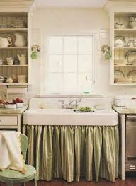 best 25 sink skirt ideas