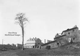 Sorosis Farm Marblehead 1908 1940