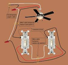 wiring diagram for a 3 way ceiling fan switch the wiring diagram 3 way switch wiring fan and light acbn wiring diagram