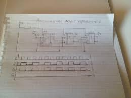 Ребят нужна помощь Цифровая схемотехника d триггеры Т триггеры  Цифровая схемотехника d триггеры Т триггеры